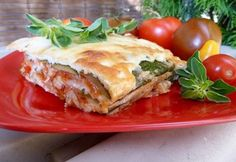 Lasagne tészta nélkül recept képpel. Hozzávalók és az elkészítés részletes leírása. A lasagne tészta nélkül elkészítési ideje: 120 perc