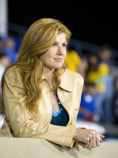 """When in doubt, just ask yourself, """"What would Tami Taylor do?"""""""