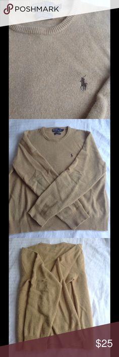 XXL Men's Polo by Ralph Lauren wool sweater XXL Men's Polo by Ralph Lauren wool sweater ... Great used condition Polo by Ralph Lauren Sweaters Crewneck