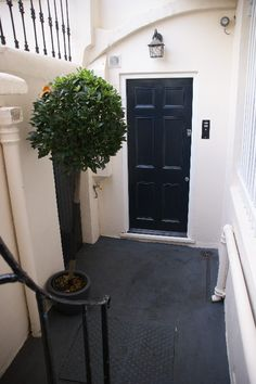 Westminster Vacation Rental - VRBO 3495142ha - 1 BR London Apartment in England, Fabulously Located Studio Flat with Own Entrance in Private House