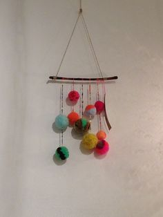 Amazing wall hangings or nursery decor