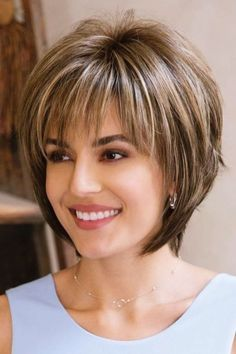 Sober-Hairstyles-For-Women-Over-50