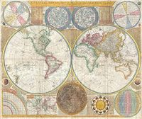 Collections of Historical Maps and Ideas for Using Them In Your Classroom