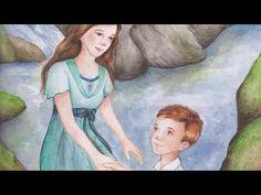 ΑΠΟ ΤΗΝ ΕΓΩΠΟΛΗ ΣΤΗΝ ΕΣΥΠΟΛΗ 2/6 - YouTube Greek, Number, Books, Youtube, Painting, Art, Art Background, Libros, Book