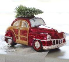 Holiday Decorations & Christmas Holiday Decor | Pottery Barn