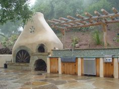 Designing an Outdoor Kitchen - Los Angeles Ovenworks