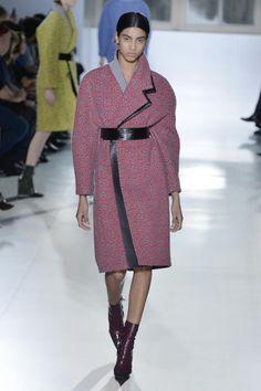 Balenciaga coat- FW 14