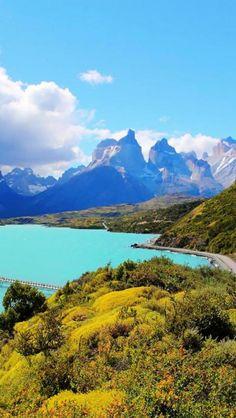 Chile – Torres del Paine National Park