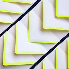 Neon details