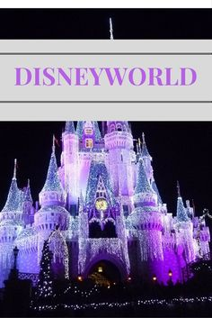 Disney and Other Theme Park & Movie News, Disney World & Disneyland Planning Tips, Disney Food and More! Disney Christmas, Christmas Images, Christmas Lights, Christmas Time, Merry Christmas, Disney Love, Disney Magic, Travel Collage, Disney World Florida