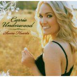 Some Hearts (Audio CD)By Carrie Underwood
