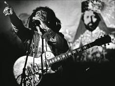 As palavras de Hailê Selassiê que serviu de inspiração para Bob Marley | Portal Reggae do Vale