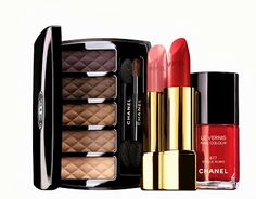 Chanel - Collection nuit infinie