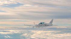 Stream above the clouds  #stream #intheair #tl-ultralight