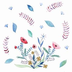 © Irene Zuccarello | Blowing wind, blooming flowers. Watercolor and gold gouache.  .  .  .  #watercolor #flowers #disegno #illustration #drawing #fiori #illustrazione #acquerello #italy #italia #fleurs #gouache #gold #flores #watercolorfloral #art_we_inspire #wildflowers #watercolorflowers #handmade #watercolorlove #inspiringwatercolors #bouquet #summer #floralwatercolor