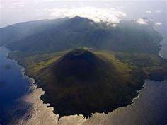 Cool Volcano