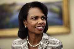 """Find your next adventure-do it well, enjoy it-and then think about what comes next."" - Condoleezza Rice"