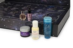 Selfridges Advent Calendar 2015 - Cosmic Beauty Contents - Really Ree