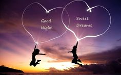 Romantic Good Night Images, Pictures and Quotes