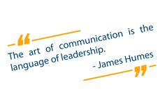 """Share with your team! """"The art of communication is the language of leadership. Motivation Success, Business Motivation, Integrity, Collaboration, Leadership, Communication, Language, Tech Companies, Quotes"""