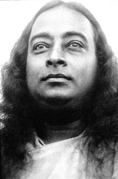 """The #Kriya technique will bring you to the source of inspiration and will give you answers, clear the brain and stimulate it, strengthen the medulla, and open the spiritual eye, as well as greatly magnetize the body."" ~Paramhansa Yogananda   #Kriya #Yoga"