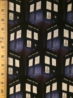 Shop | Category: TV Characters | Product: Doctor Who Packed Tardis 51563 Navy