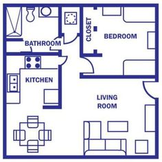 12 X 24 Cabin Floor Plans Google Search House And Home