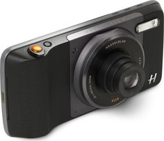 Very Thin, 10x Optical Zoom 'Hasselblad True Zoom' Moto Mod™ Camera Module Instantly Snaps onto Moto Z Smartphone; Sandqvist x Hasselblad Camera Bags & More: Hasselblad '4116 Collection' Celebrating 75th Anniversary http://www.photoxels.com/hasselblad-true-zoom-moto-mod/