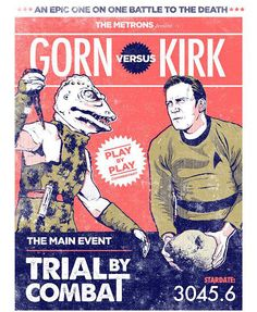"""""""Gorn Vs Kirk""""     https://support.barbellsforboobs.org/individual-fundraising/JJAustrian/"""