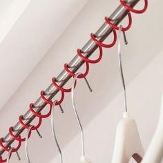 Renovieren Renovieren in 2020 Attic Bedroom Storage, Loft Storage, Attic Bedrooms, Closet Bedroom, Home Bedroom, Bedroom Decor, Slanted Walls, Slanted Ceiling, Attic Wardrobe