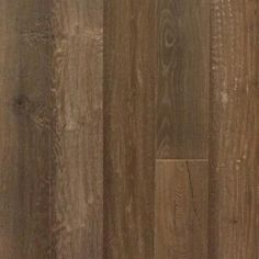 "TAWNEY  SHF606 Engineered Wood Flooring Size: 6"" x (24""-86"") x 9/16""  Wear Layer: 3mm"