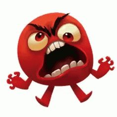 The perfect Emoji Angry Mad Animated GIF for your conversation. Discover and Share the best GIFs on Tenor. Funny Faces Images, Funny Emoji Faces, Emoji Images, Emoji Pictures, Animated Emoticons, Funny Emoticons, Smileys, Wütender Smiley, Funny Memes