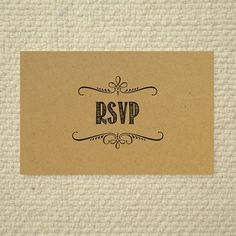 diy kraft paper wedding save the date by amyadamsprintables.html