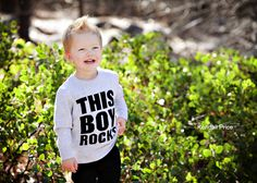 Reno Toddler Portrait Photography