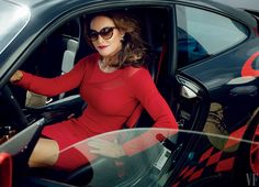 """Hollywood Gossip : Caitlyn Jenner has received an apology from Drake Bell.  After Caitlyn made her debut on the cover of Vanity Fair this week, the former Nickelodeon star (who seemingly has no connection to Jenner) Tweeted, """"Sorry…still calling you Bruce.""""  Drake received a hefty amount of backlash about his comment and then deleted the Tweet."""