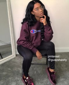 Mar 2019 - The ugly shoe trend is a fashion phenomenon that's grown so popular, we pretty much expect it every season. Chill Outfits, Swag Outfits, Dope Outfits, Casual Outfits, Fashion Outfits, Womens Fashion, Fashion Trends, Fashion 2015, Tween Fashion