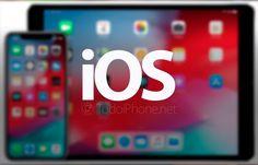 Como instalar la beta de iOS 12 en tu iPhone y iPad http://blgs.co/WL3-F9