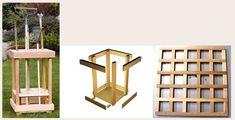 organizer zahradního nářadí, jak vyrobit na nářadí, jak uložit nářadí Magazine Rack, Storage, Furniture, Home Decor, Purse Storage, Decoration Home, Room Decor, Larger, Home Furnishings