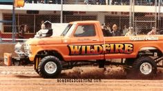 what is your favrit pulling truck Truck And Tractor Pull, Tractor Pulling, Truck Pulls, Tractors, Badass, Monster Trucks, Vehicles, Car, Vehicle