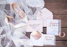 Glam Valentines Day Styled Wedding - Something Turquoise