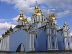 Catedral de São Miguel, Ucrânia