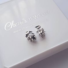 Sterling Silver European Charm Beads online in South Africa, can also fit other popular brands like Pandora and Troll Bracelets.