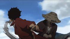 samurai champloo #gif