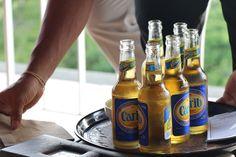 Carib - a local Trinidad & Tobago beer