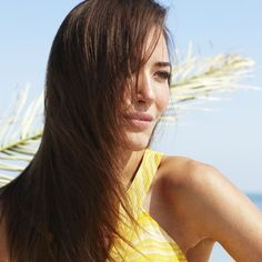 7 Food Fixes For Thinning Hair - Eat your way to fuller, stronger hair with these essential eats
