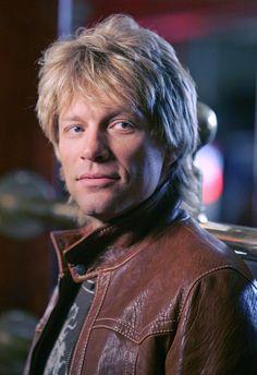 Jon Bon Jovi ...