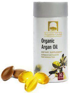 capsulas Argan Oil   actuan de adentro hacia afuera  aliciaconstantini@hotmail.com