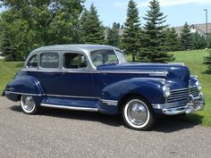 1942 Hudson Commodore ★。☆。JpM ENTERTAINMENT ☆。★。