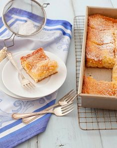 The 50 All-Time Best Cake Recipes