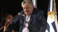 José Mujica en Universidad de Lanus discurso (completo), via YouTube.